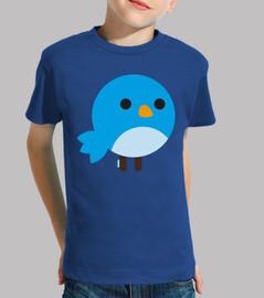Bubble Twitter