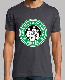 bucks coffee