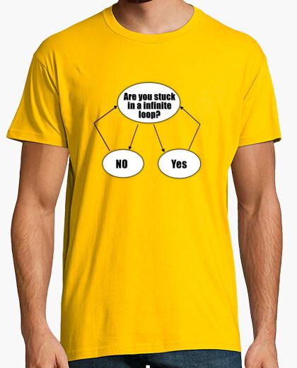 Camiseta Bucle.