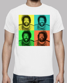 Bud Spencer - Warhol