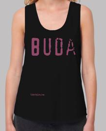 Buda, mujer,