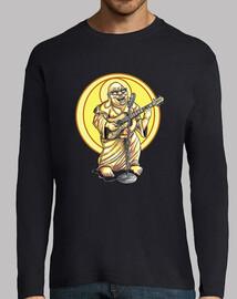 buddha bluesman