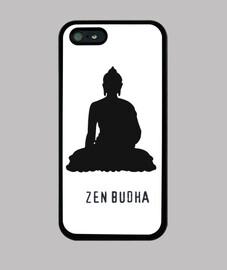 budha cas zen