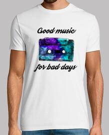 buena música para días malos