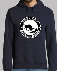 buena nueit orgüello taurino