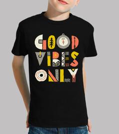 buena vibra solamente