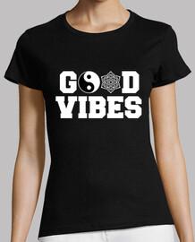 buenas vibraciones
