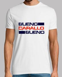BUENO CARALLO BUENO