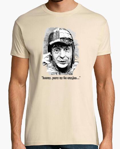 Camiseta Bueno Pero No Te Enojes Nº 277035 Camisetas Latostadora