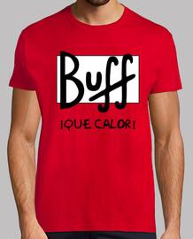 BUFF CALOR