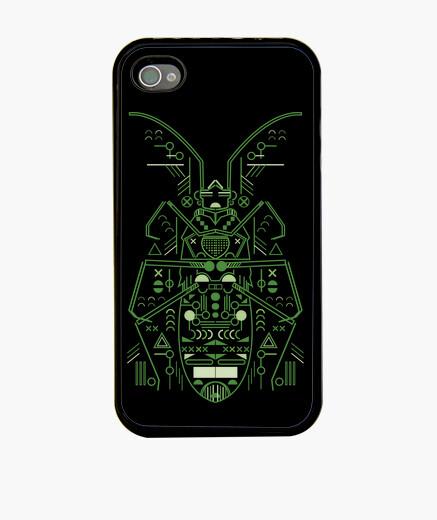 Coque iPhone Bug