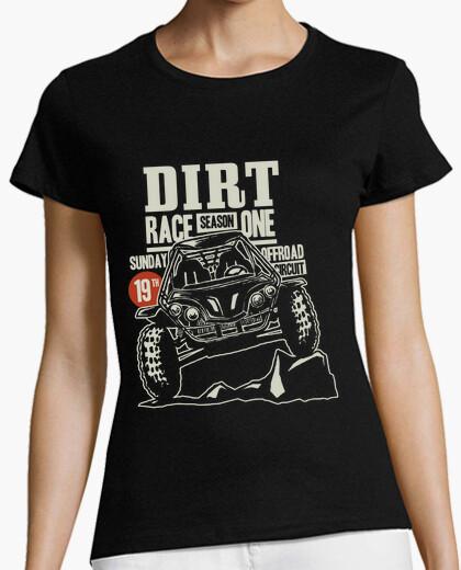 Camiseta Buggy Racing