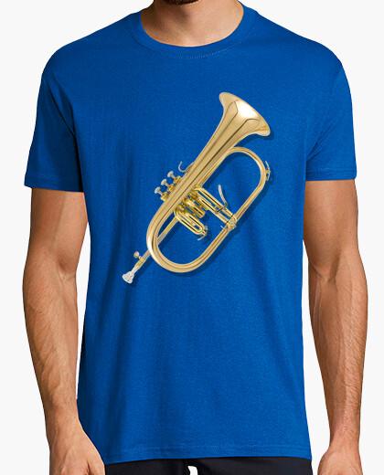 Tee-shirt Bugle