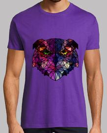 búho púrpura