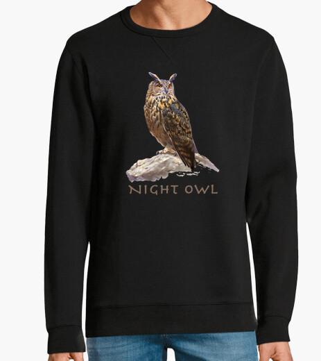 Jersey Búho real - Night owl