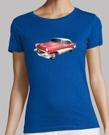 buick roadmaster 1956 - pies