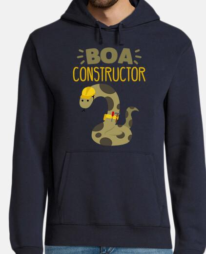 builder boa