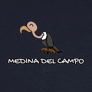 Buitre Medina del Campo T-shirts