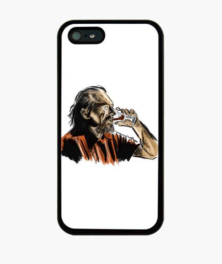Funda iPhone Bukowski