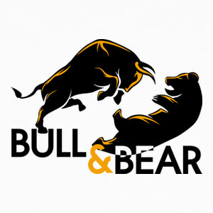 Camisetas Bull and Bear