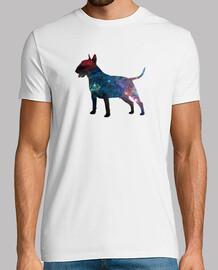 Bull terrier galaxia