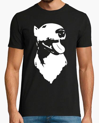 Camiseta Bull Terrier POP ART !