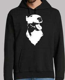 Bull Terrier POP ART !