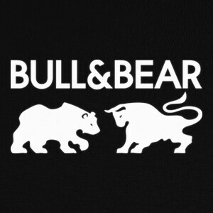 Camisetas BULLandBEAR white