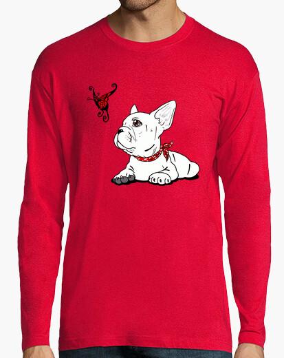 Camiseta Bulldog