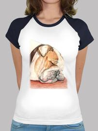 bulldog anglais alfie