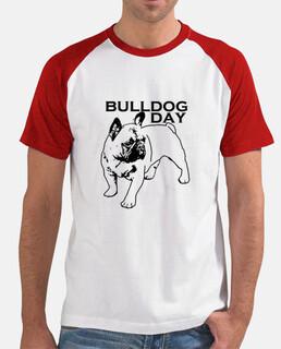 bulldog day