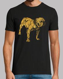 bulldog d'or