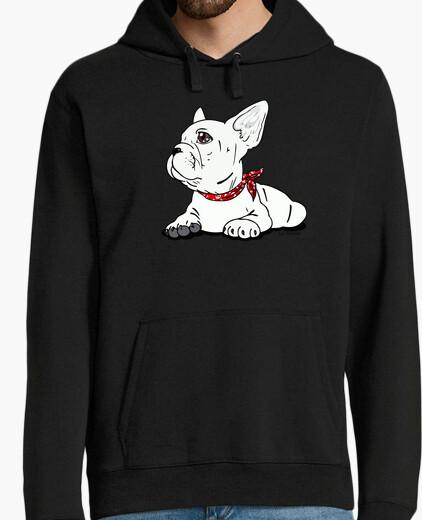 Jersey Bulldog Francés.