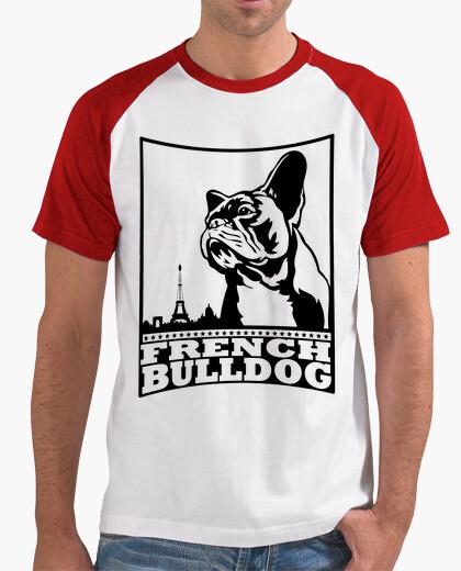 Camiseta BULLDOG FRANCES