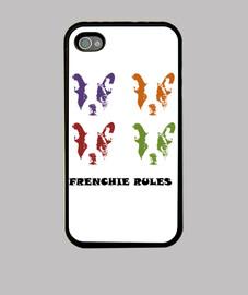 Bulldog Frances Frenchie Rules 4