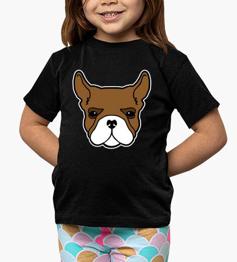 Abbigliamento bambino bulldog francese