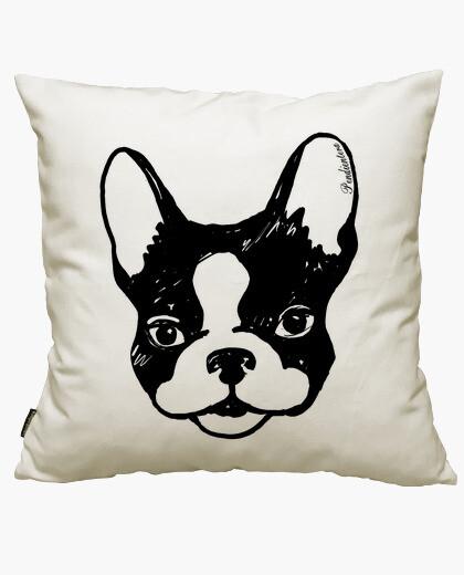 Fodera cuscino bulldog francesee