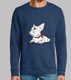 bulldog francesee