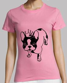 Bulldog francs