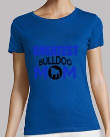 Bulldogge Mutter
