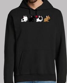 bulldogs shirt nando