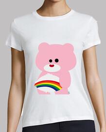 bulle ours aimer