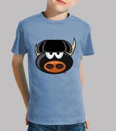 bullfighter bull