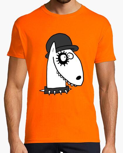 Camiseta Bullterrier mecánico