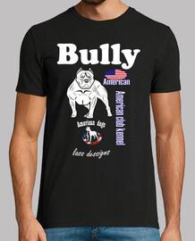 Bully american club kennel