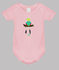 BuLove | Princesa búho bebé