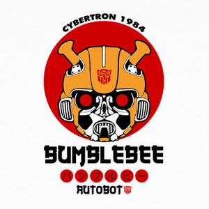 Tee-shirts Bumblebee