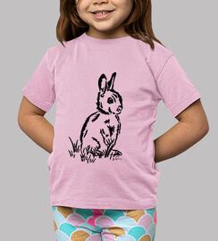 bunny - ragazza