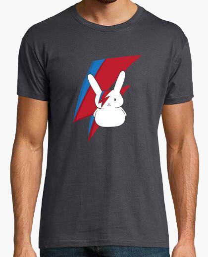 Camiseta Bunny Bowie