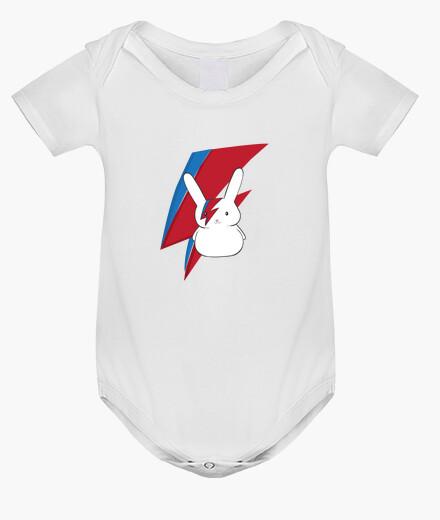 Ropa infantil Bunny Bowie